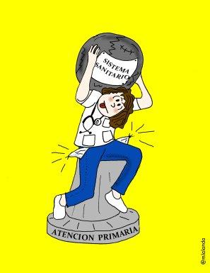 AP de Mónica Lalanda