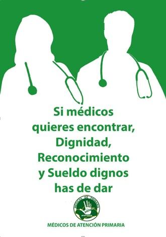 cartel verde dignidad